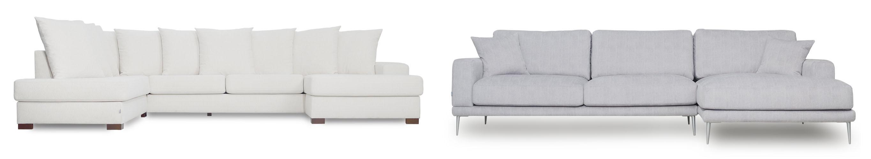Съемка для каталога мебели